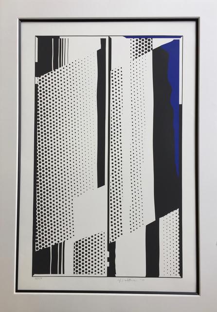 Roy Lichtenstein, 'Twin Mirrors', 1970, Joseph Fine Art LONDON
