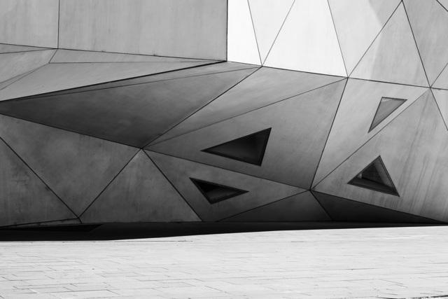 , 'Geometry series. 3,' 2014, RuArts Gallery