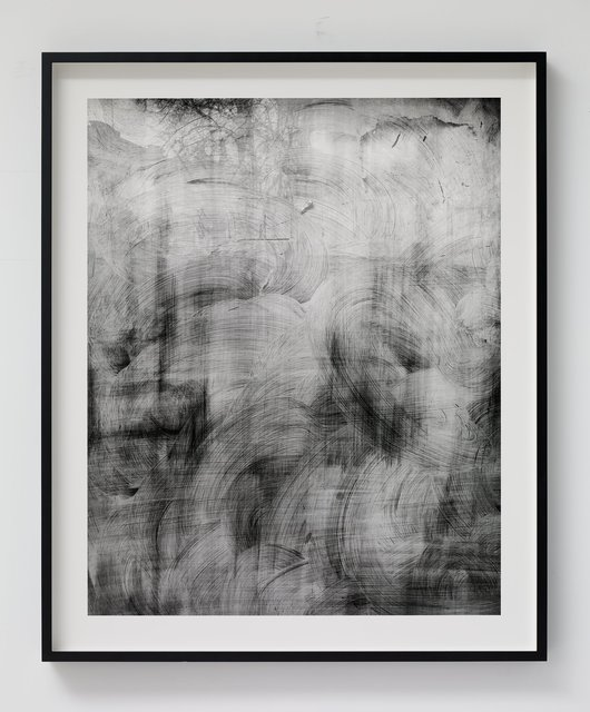 , 'White Windows; June 2015 - December 2017,' 2019, Galerie Thomas Schulte
