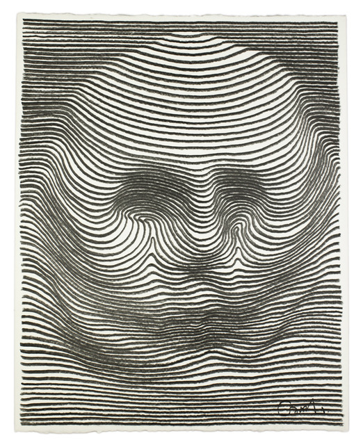 , 'Omicron XXVI,' 2015, Hans Alf Gallery