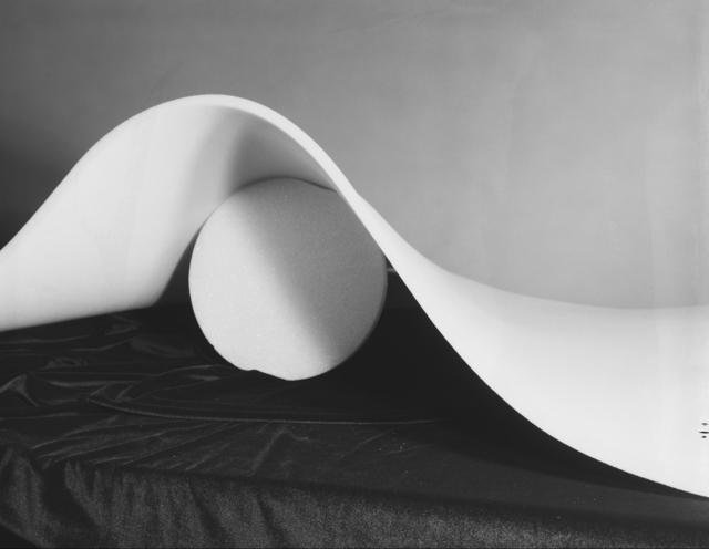 , 'Sunrise,' 2010, Nina Johnson
