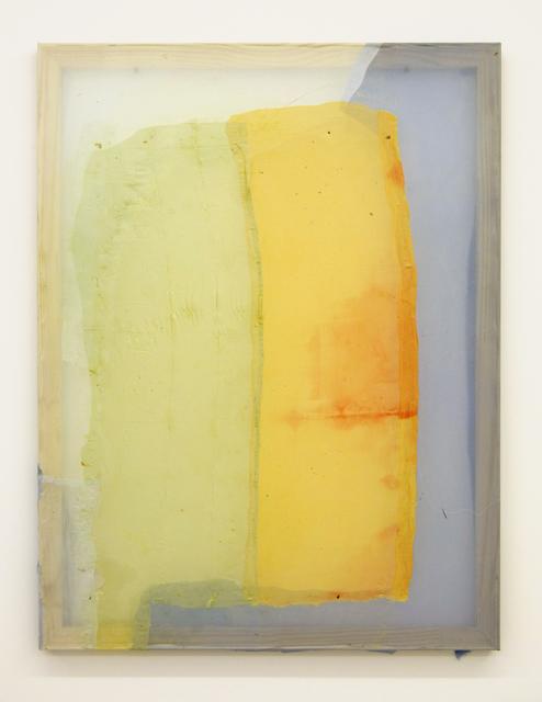 , 'Open Field,' 2014, Halsey McKay Gallery