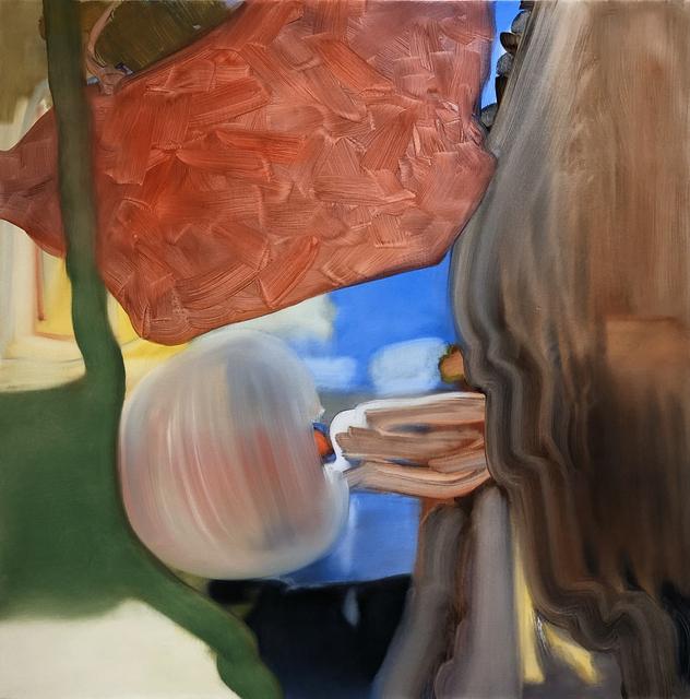 , 'September 4th, 2018, Canal Street,' 2018, David Klein Gallery