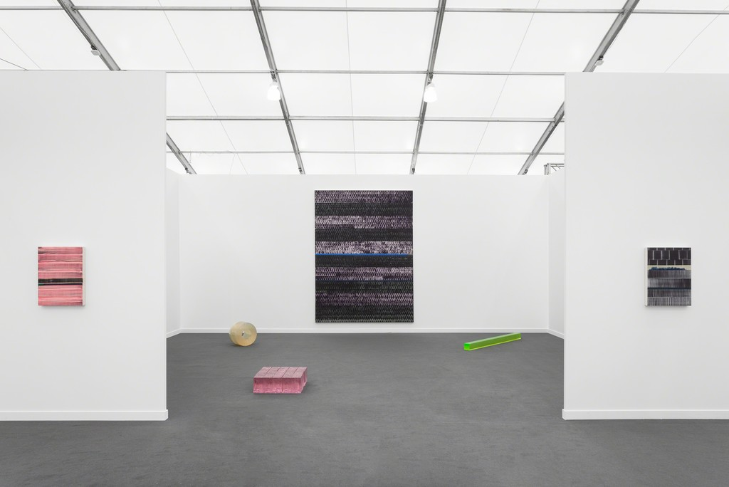 Frieze New York 2019 , Galleria Alfonso Artiaco, Napoli, Booth B15