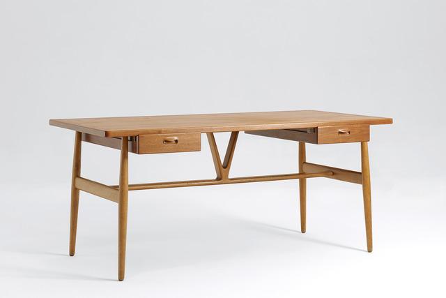 , 'Desk,' 1950, Dansk Møbelkunst Gallery