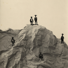 , 'Five Figures in a Landscape,' 1951, Pace/MacGill Gallery