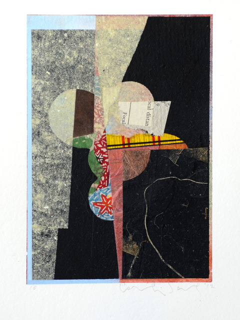 , 'Landscape No. 18,' 2011, Seager Gray Gallery