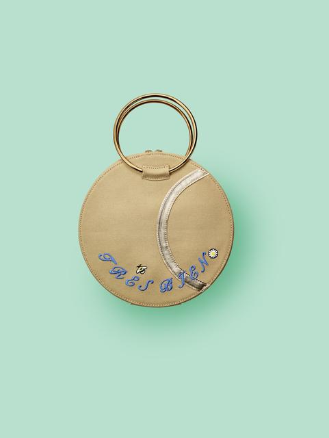 , 'Moon bag(L),' 2019, Kate Oh Gallery