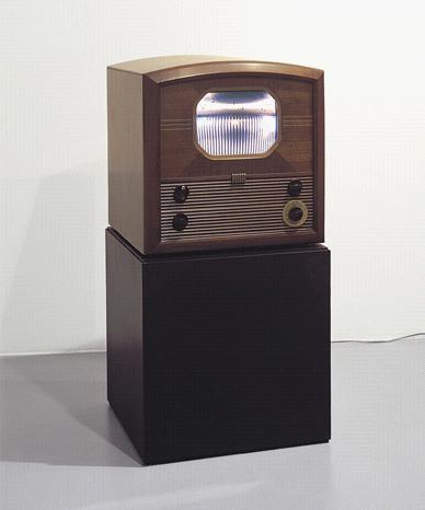 , 'I Wrote it in Tokyo in 1954,' 1994, Hakgojae Gallery