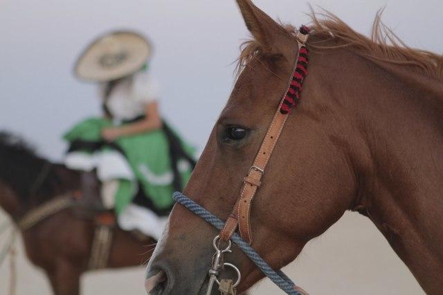 , 'Cabalgar (Mexico),' 2011, ACS GALLERY