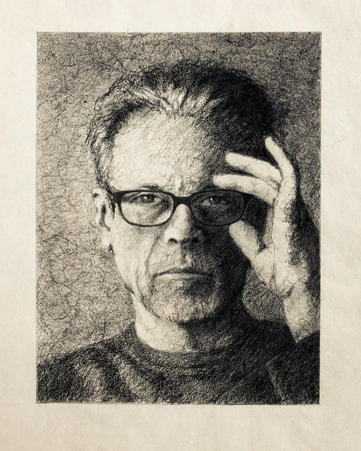 , 'Self Portrait 2017,' 2017, Dolby Chadwick Gallery