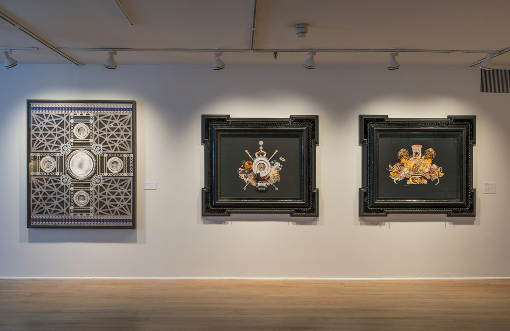 Rashaad Newsome: THIS IS WHAT I WANT TO SEE (installation view). The Studio Museum in Harlem, New York, March 24–June 26. Photo: Adam Reich