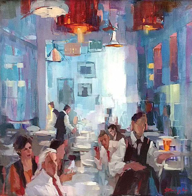 , '849,' 2017, CODA Gallery