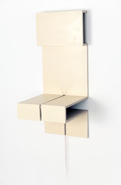 , 'shelves,' 2017, Galerie Michaela Stock