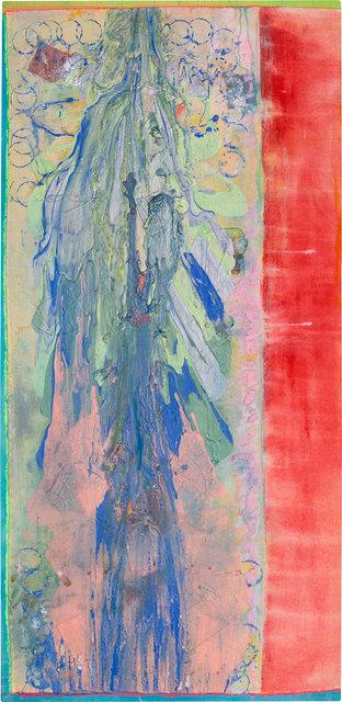 , 'Lily ,' 2015, Marc Selwyn Fine Art