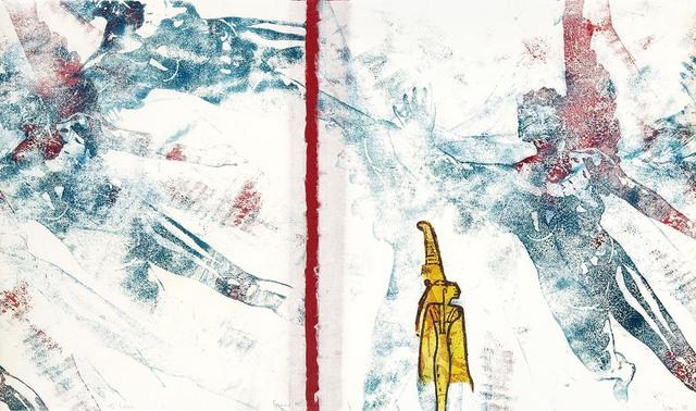 , 'To Soar,' 1995, Galerie Lelong & Co.