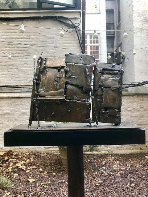 , 'Crito's Way,' 2008, Mark Borghi Fine Art