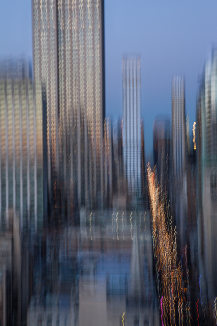 Xavier Dumoulin, 'New York Dream 19', 2017-2018, Artistics