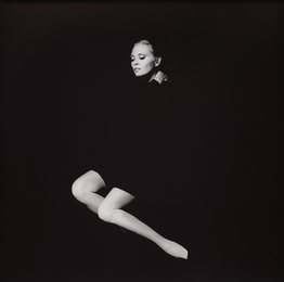 Jerry Schatzberg, 'Faye Dunaway,' 1968, Phillips: Photographs (November 2016)