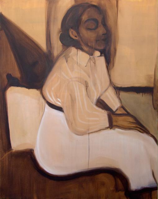 , 'Untitled (Workwear),' 2018, James Freeman Gallery
