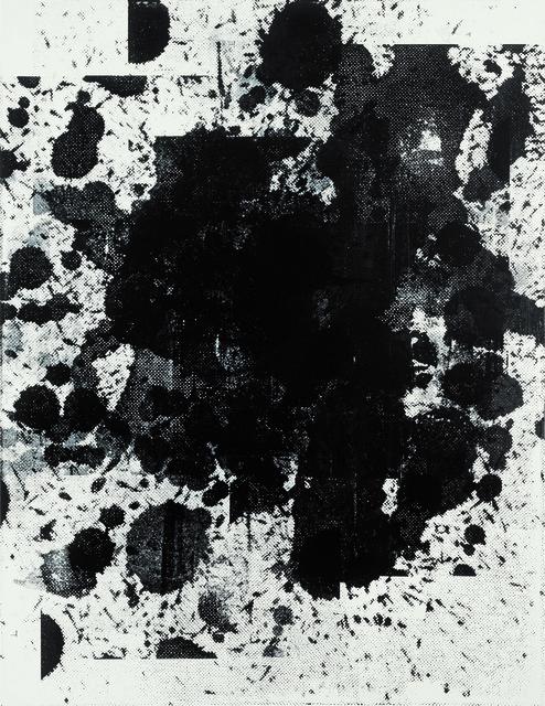 , 'Untitled,' 2000, Guggenheim Museum