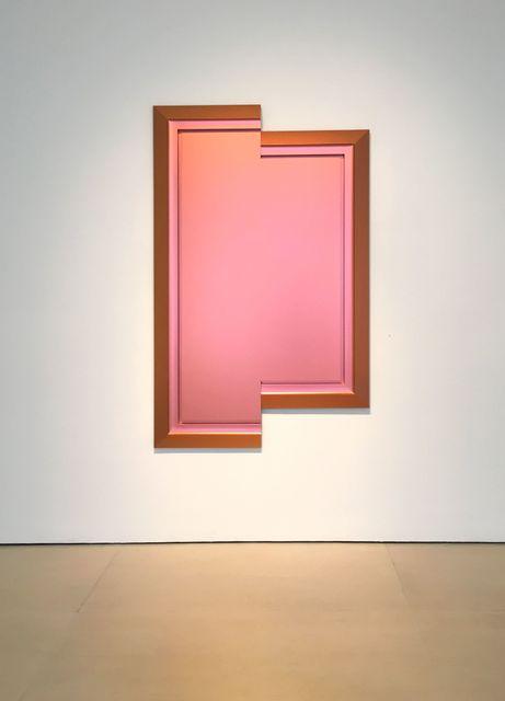 , 'Limbus Painting 4 - 2016,' 2016, McClain Gallery