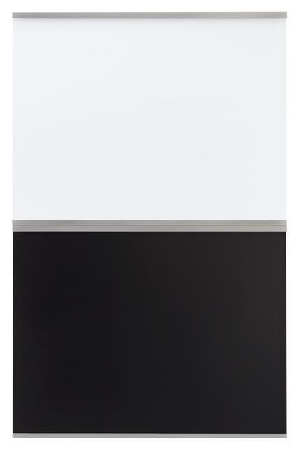 Imi Knoebel, 'Tafel DIX', 2019, Jahn und Jahn