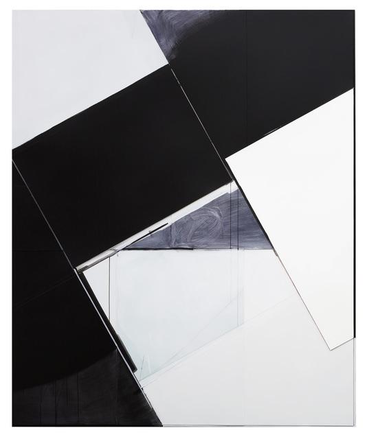 Natalia Zaluska, 'Untitled', 2017, Galerie Klüser