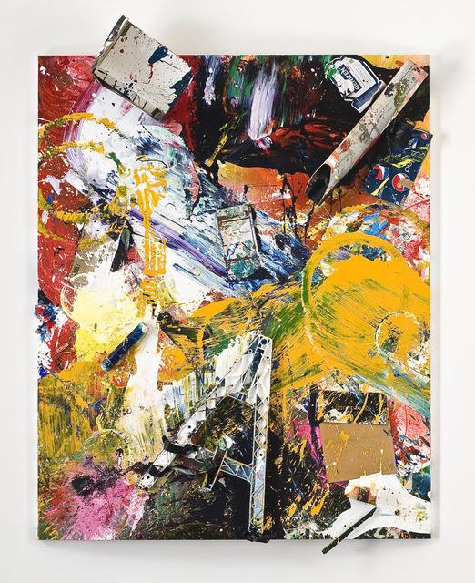 , 'Cherry Oh Baby,' 2011, Gagosian