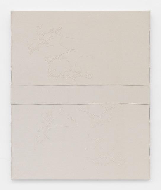 , 'Kom Mono,' 2015, Johannes Vogt Gallery
