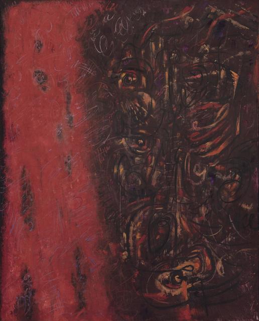 , 'Dévastation,' 1956, DIE GALERIE