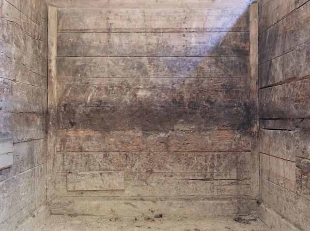 Ori Gersht, 'Cell 01', 2013, Yancey Richardson Gallery