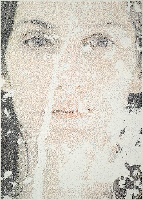 , 'Nameless (#7),' 29.12.2015, Gowen Contemporary