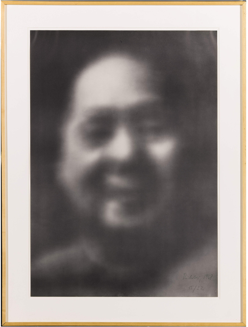 , 'Mao,' 1968, Carolina Nitsch Contemporary Art