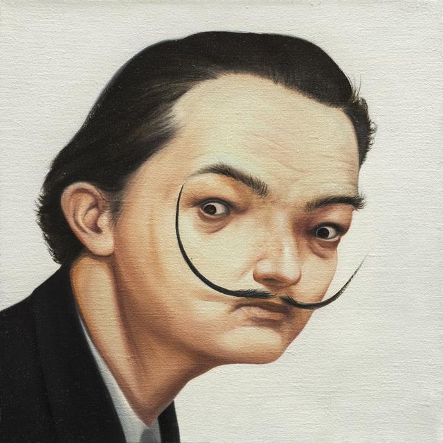 , 'Dali 1904-1989,' 2017, Longmen Art Projects