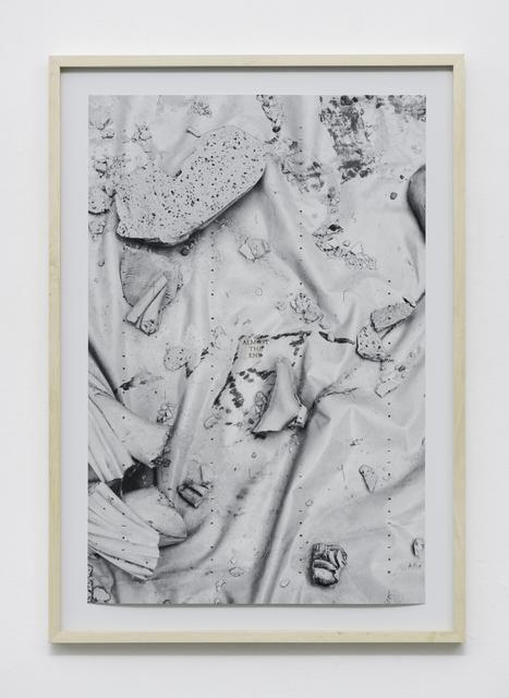 , 'A TRUTH - DA SÉRIE NEW METHODS,' 2014, Galería Vermelho