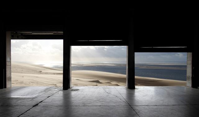 , 'Dune 02,' 2013, Galleria Continua
