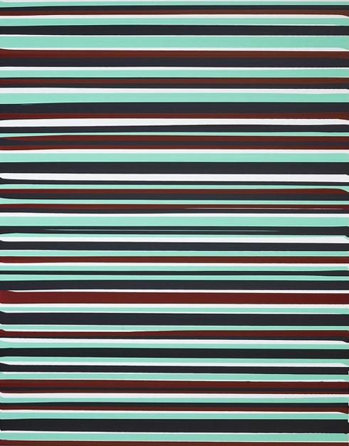 , 'Cromatista #01,' S/D, Roberto Alban Galeria de Arte