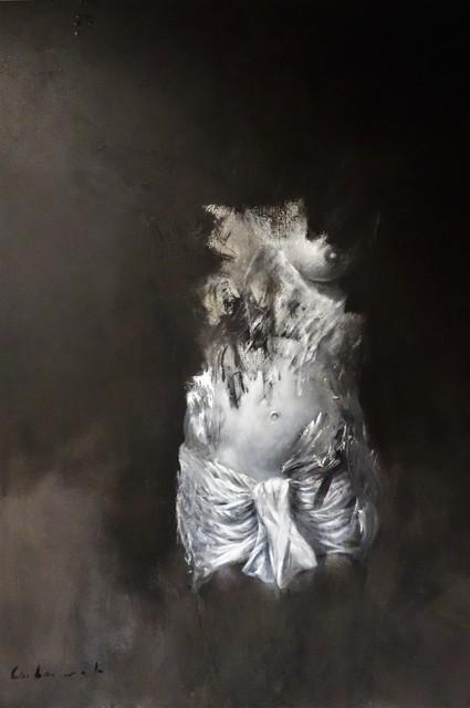 , 'Buste 6.9.2,' 2017, Bouillon d'Art Galerie