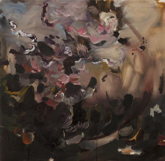 , 'Wet 5,' 2015, Galerie Forsblom
