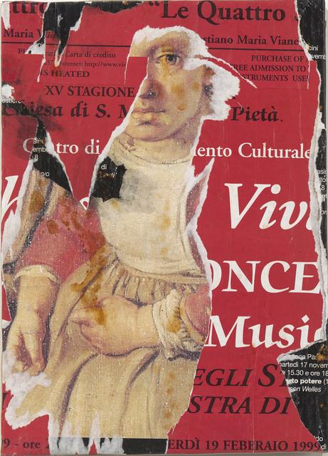 , 'Venise,' juillet 1999, Modernism Inc.