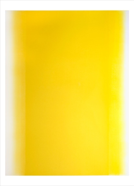 , 'Illumination, Citron,' 2016, Heather Gaudio Fine Art