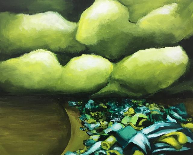 Eliana Miranda, 'Where Are We Headed?', 2017, Ro2 Art