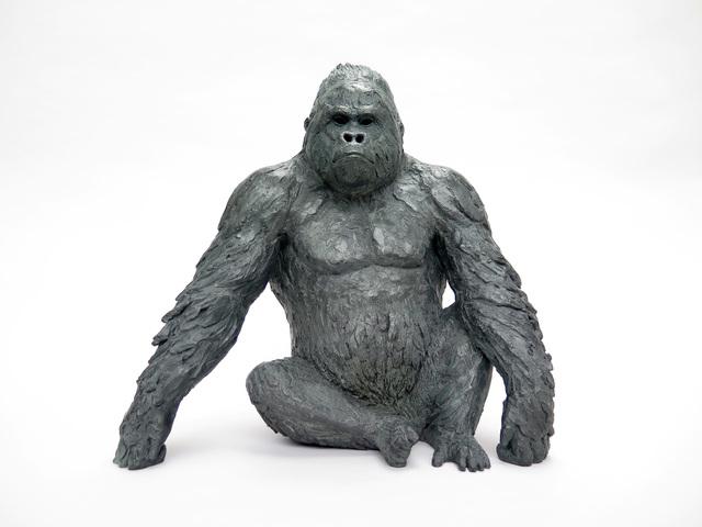 , 'Gorille des plaines,' , Bouillon d'Art Galerie