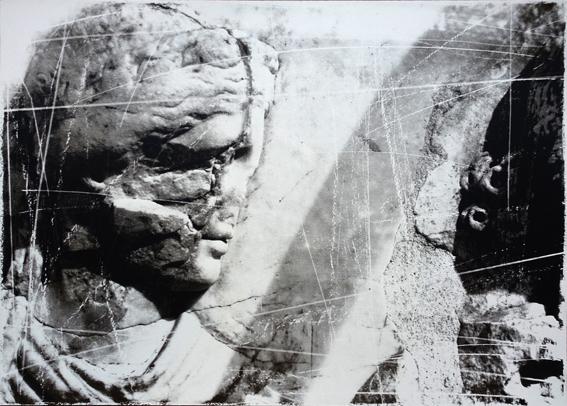 , 'The Aesir, Humans and Heroes,' 2019, JART Gallery