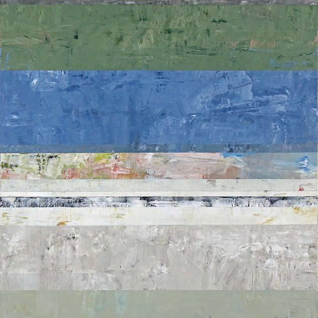 , 'The Shepherd,' 2019, Kim Eagles-Smith Gallery