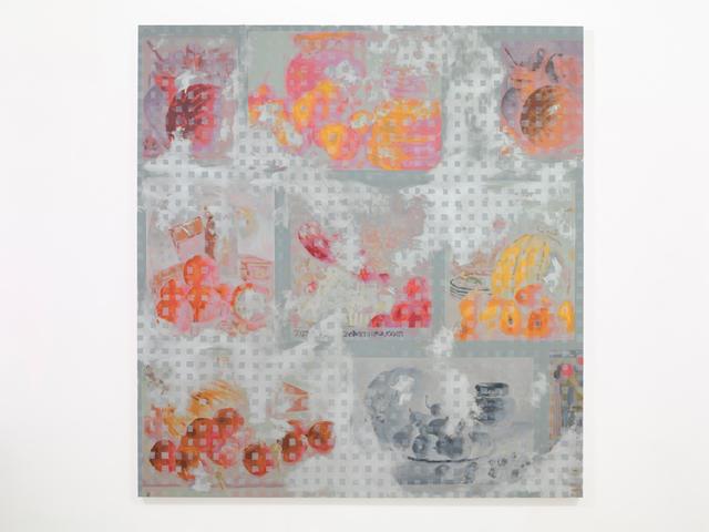 , 'Sediment,' 2017, Simon Lee Gallery
