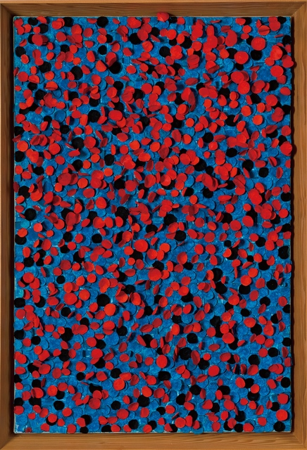 , 'Heart,' 2013, Opera Gallery