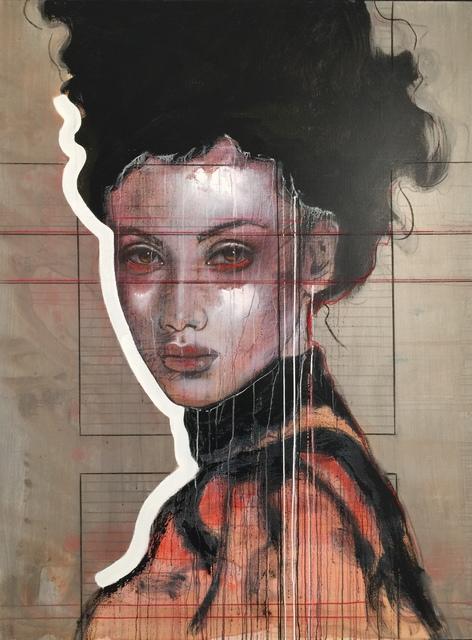, 'Wondering,' 2017, Rademakers Gallery