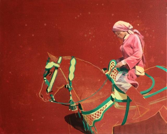, 'Untitled,' 2016, L'Atelier 21